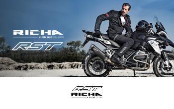 RICHA en promo sur PRIVATESPORTSHOP