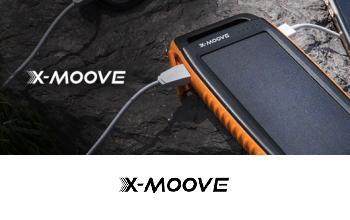 X-MOOVE en promo sur PRIVATESPORTSHOP