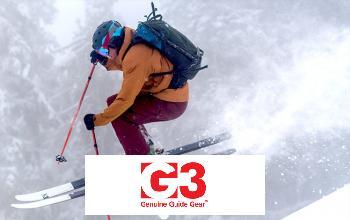 G3 en vente flash chez PRIVATESPORTSHOP