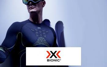 X-BIONIC en promo chez PRIVATESPORTSHOP