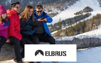 ELBRUS en vente flash chez PRIVATESPORTSHOP