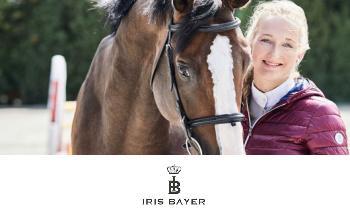 Vente privee IRIS BAYER sur PrivateSportShop