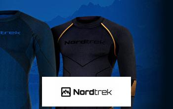 NORDTREK en vente flash chez PRIVATESPORTSHOP