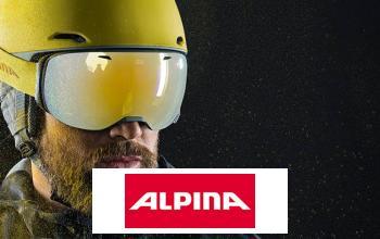 ALPINA en vente privilège chez PRIVATESPORTSHOP