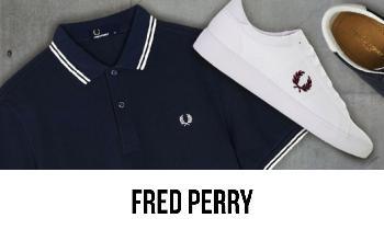 Vente privee FRED PERRY sur PrivateSportShop