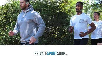 Vente privée TEXTILE PSS sur PrivateSportShop