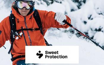 SWEET PROTECTION en vente privée sur PRIVATESPORTSHOP