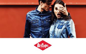 Vente privee LEE COOPER sur PrivateSportShop