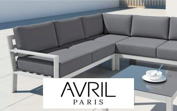 AVRIL PARIS en vente privée sur SHOWROOMPRIVÉ