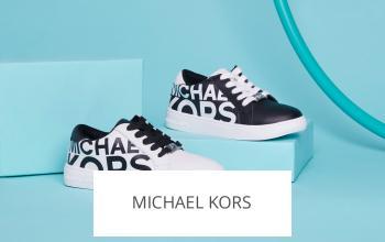 MICHAEL KORS à bas prix chez SHOWROOMPRIVÉ