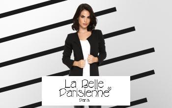 Vente privée LA BELLE PARISIENNE sur ShowRoomPrivé
