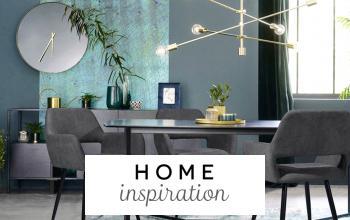 HOME INSPIRATION à prix discount sur SHOWROOMPRIVÉ