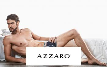 AZZARO en soldes sur SHOWROOMPRIVÉ