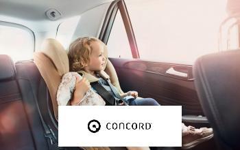 Vente privée CONCORD sur ShowRoomPrivé