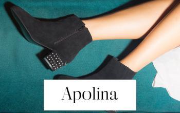 APOLINA en vente privée sur SHOWROOMPRIVÉ