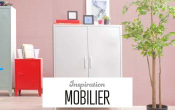 INSPIRATION MOBILIER en promo sur SHOWROOMPRIVÉ