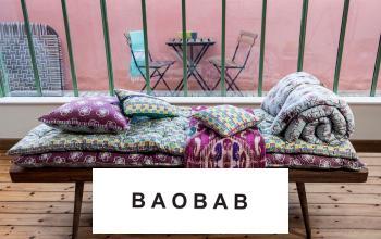 BAOBAB en soldes sur SHOWROOMPRIVÉ