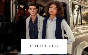 POLO CLUB en vente flash sur SHOWROOMPRIVÉ