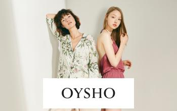 Vente privee OYSHO sur ShowRoomPrivé