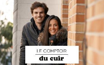 LE COMPTOIR DU CUIR en promo chez SHOWROOMPRIVÉ