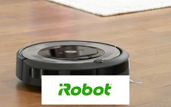I-ROBOT en vente privée chez SHOWROOMPRIVÉ