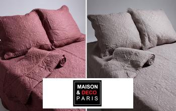 MAISON DECO PARIS en vente privilège chez SHOWROOMPRIVÉ