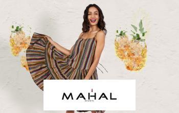 Vente privée MAHAL sur ShowRoomPrivé