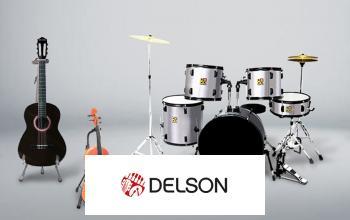 Vente privée DELSON sur ShowRoomPrivé