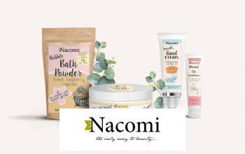 Vente privée NACOMI sur ShowRoomPrivé