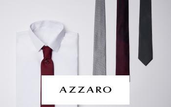 AZZARO à super prix sur SHOWROOMPRIVÉ