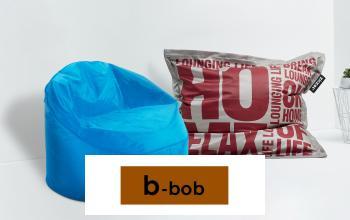 Vente privée B-BOB sur ShowRoomPrivé