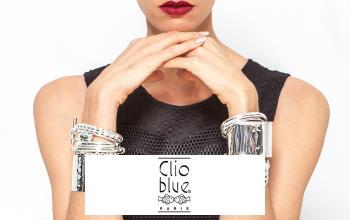 Vente privée CLIO BLUE sur ShowRoomPrivé