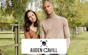 AUDEN CAVILL en promo sur SHOWROOMPRIVÉ