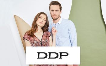 Vente privee DDP sur ShowRoomPrivé