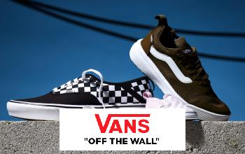 Vente privée VANS et promo baskets old skool VANS ❤
