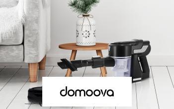 Vente privée DOMOOVA sur ShowRoomPrivé