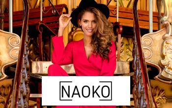 Vente privée NAOKO sur ShowRoomPrivé