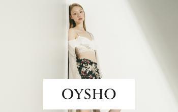 Vente privée OYSHO sur ShowRoomPrivé