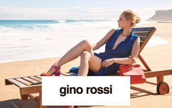 Vente privée GINO ROSSI sur ShowRoomPrivé
