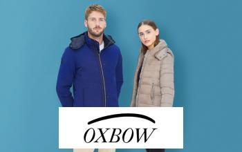 Vente privée OXBOW sur ShowRoomPrivé