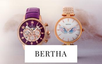 BERTHA en vente privée sur SHOWROOMPRIVÉ