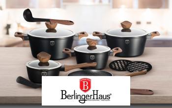 BERLINGER HAUS en vente privilège sur SHOWROOMPRIVÉ