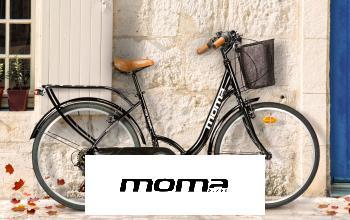 Vente privée MOMA BIKES sur ShowRoomPrivé