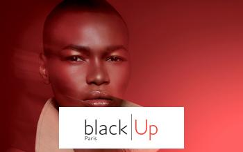 BLACK UP en vente privée chez SHOWROOMPRIVÉ