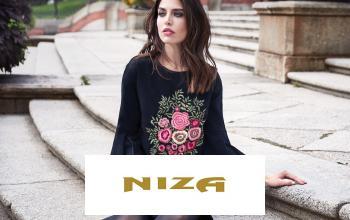 Vente privée NIZA sur ShowRoomPrivé
