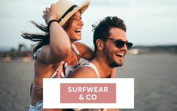 SURFWEAR en vente privilège sur SHOWROOMPRIVÉ