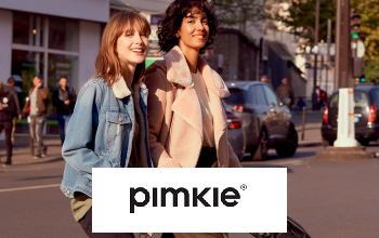 Vente privée PIMKIE sur ShowRoomPrivé