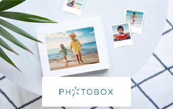 PHOTOBOX à super prix chez SHOWROOMPRIVÉ