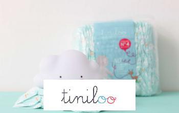 Vente privée TINILOO sur ShowRoomPrivé