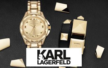 Vente privée KARL LAGERFELD sur ShowRoomPrivé